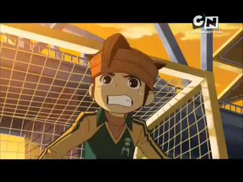 Inazuma Eleven Episode 1 English Dubbed Part (1 2) video