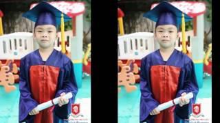 Chụp hình tốt nghiệp mẫu giáo - Chụp ảnh kỷ yếu mầm non - Chụp hình tốt nghiệp mầm non