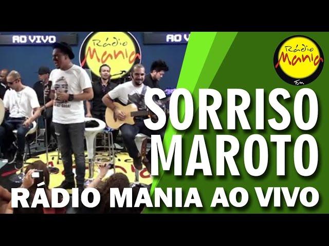 Rádio Mania - Sorriso Maroto - Guerra Fria