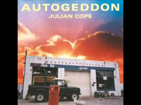 Julian Cope - S.t.a.r.c.a.r.
