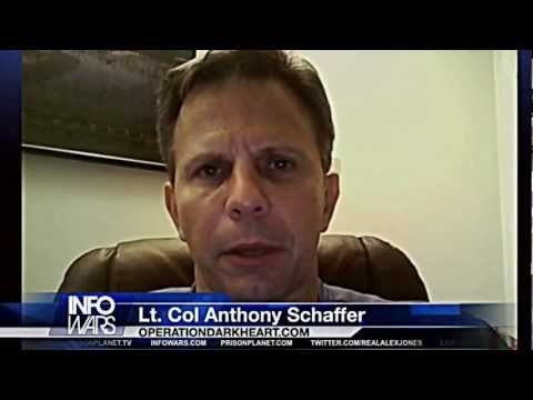 Obama LIED About Benghazi Attack!!! (Lt. Col. Tony Shaffer Interview)