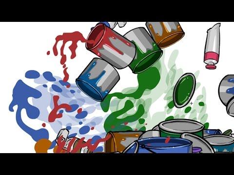 How to Animate Liquid - Tutorial