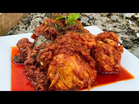 Chicken Bhuna Ghee wala | चिकन भुना घी वाला | सिर्फ 3 मसालों से बनी चिकन हांडी