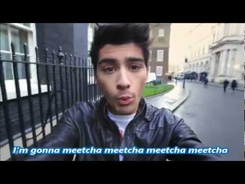 One Direction- One Way Or Another Letra Y Video video