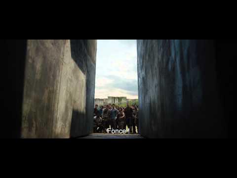 Le Labyrinthe - Extrait Un choix décisif [Officiel] VOST HD