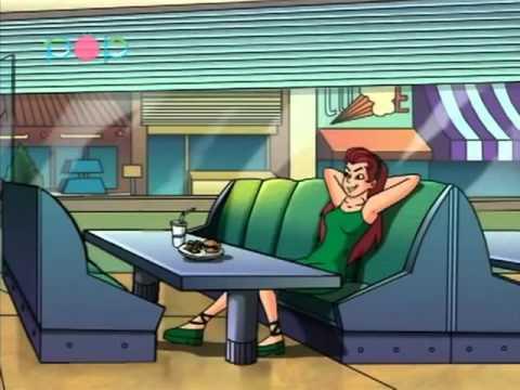 Archie's Weird Mysteries - Dream Girl