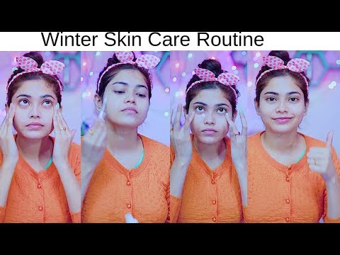 Winter Skin Care Routine ft The Moms Co. | Winter Skin Care Range | Skin Care Routine