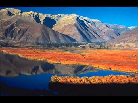 Quena - Music of the Andes - Pajaro Campana