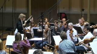 The Ulster Orchestra/JoAnn Falletta - Holst Winter Idyll