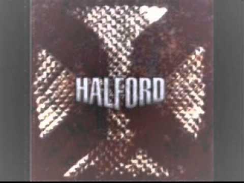 Halford - Crystal