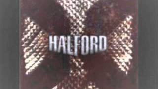 Watch Halford Crystal video