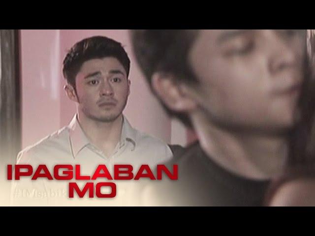 Ipaglaban Mo: Broken Trust