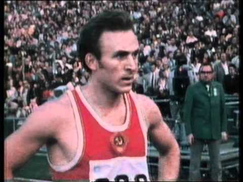 The Fastest Men On Earth (1972 - Munich) 17/20