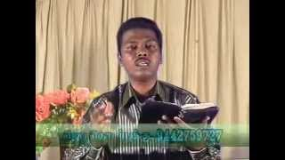 Tamil Christian Message  Anbu by Bro  E  Vijaya Raj