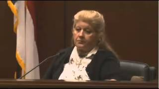Amanda Hayes Trial. Day 7. Part 2. Karen Berry, Amanda Hayes Sister Takes Stand
