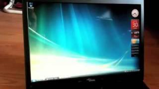 Fujitsu Siemens Amilo XA1526 17