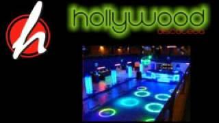Hollymix Live - Discoteca Hollywood - Track9 - In-grid - Tu est foutu