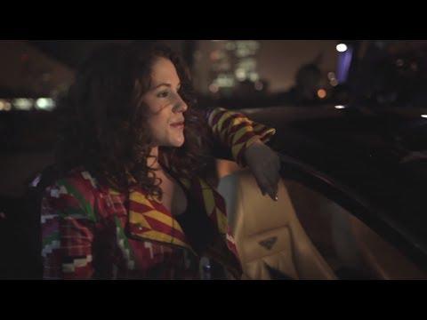 Katy B - Katy On A Mission - Official Music Video