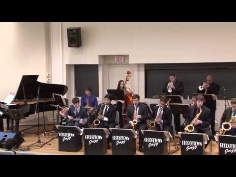 the Big Band Era: Georgetown University Friday Music Series Concert video