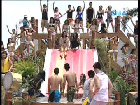 PARTY PILIPINAS SUMMER HOLIDAY OPENING 4/10/11