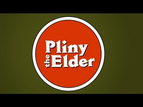 Beer Review:Russian River Brewing Co. Pliny The Elder (Review #250)