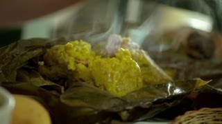 """Colombia: See what food Anthony Bourdain calls """"a thing of beauty"""" (Parts Unknown)"""