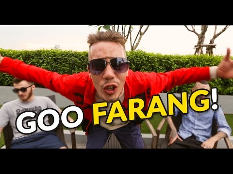 Ninyo - Goo Farang! (Official Music Video)