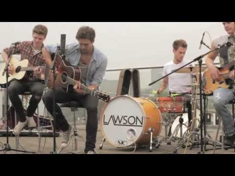 Lawson - Taking Over Me (live Acoustic Version) video