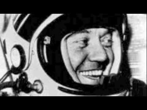 Joe Kittinger From The Edge of Space Highest Skydive/Freefall Ever