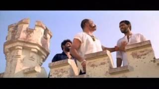 Kazhugu - Kazhugu - Pradeep Rawat Kills Nassar - Hit Drama Scenes