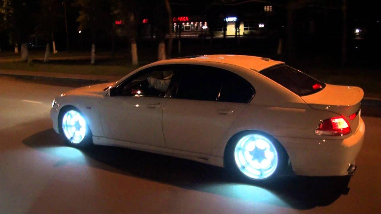 Light Wheels Backlight Bi Xenon Fast Car Expensive Cars Ac