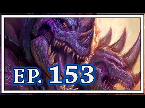 Hearthstone Funny Plays Episode 153 video