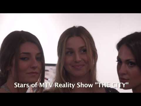 Whitney Port & Olivia Palermo GET HIT ON Video