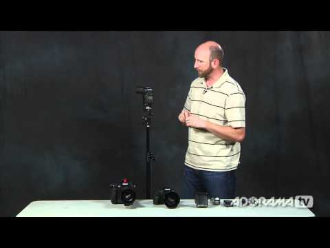 Built-in Light Meter: Pt. 2: Ep. 231: Digital Photography 1 on 1
