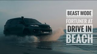 Toyota Fortuner [Modified] | Grey | Cinematic Review | CarPorn | #DINODSJA