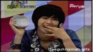 The BOSS / Dae Guk Nam Ah (D-NA) -Karam Cute