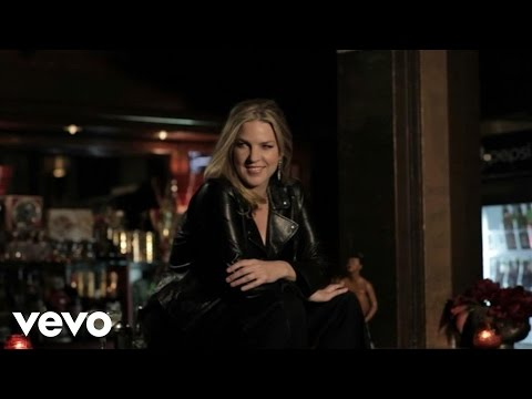 Glad Rag Doll - Elvis Costello interviews Diana Krall & T...