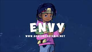 "(FREE) Lil Skies x Lil Uzi Vert Type Beat 2018 - ""Envy"" 