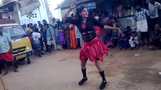 Kulasai dasara dance 14