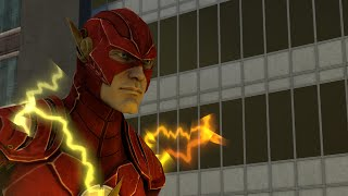 download lagu The Flash - Up High, Down Low, Too Slow gratis