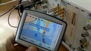 GPS Spoofing demo
