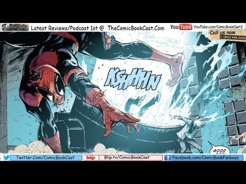 Superior Spider-Man #3 REVIEW