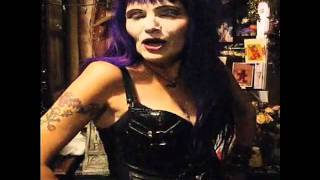 Horror Hootenanny Greeting from Lloyd Kaufman and Dinah Cancer of 45 Grave