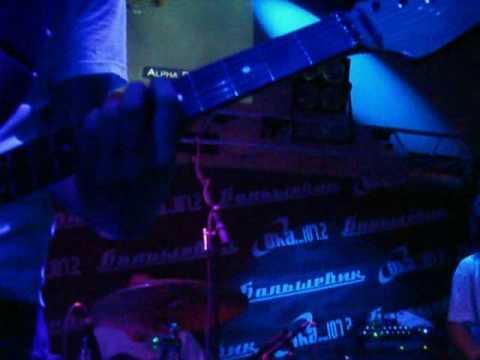 Noize MC - Выдыхай (с аккордами)