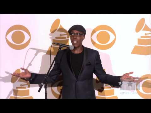 NEWS: Arsenio Hall Criticizes Kanye West's Use Of The Word