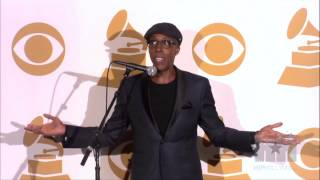 Arsenio Hall Speaks On Kanye West Bringing Up His Name In Rant (Full Video)