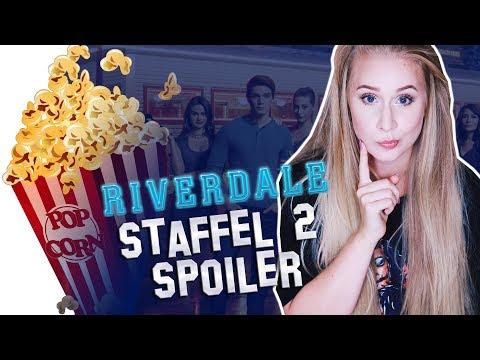 Riverdale staffel 3