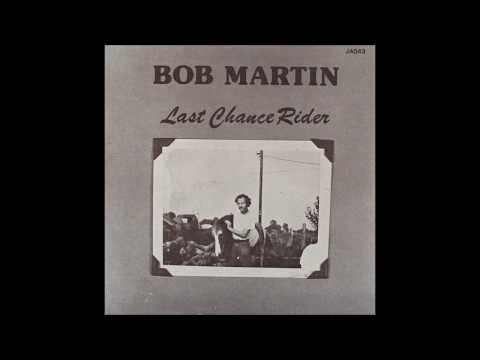 "Music video Bob Martin - Last Chance Rider, 1982 - track ""Hotel St. James"" - Music Video Muzikoo"