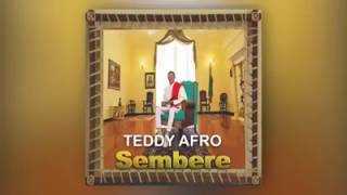 Ethiopian music teddy afro sembere
