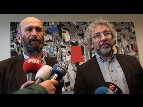 Turkey pulls plug on pro-Kurdish channel